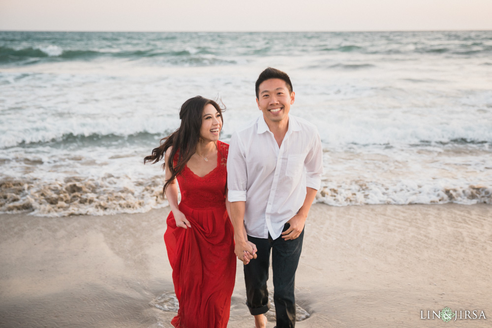 13-Santa-Monica-Engagement-Photography
