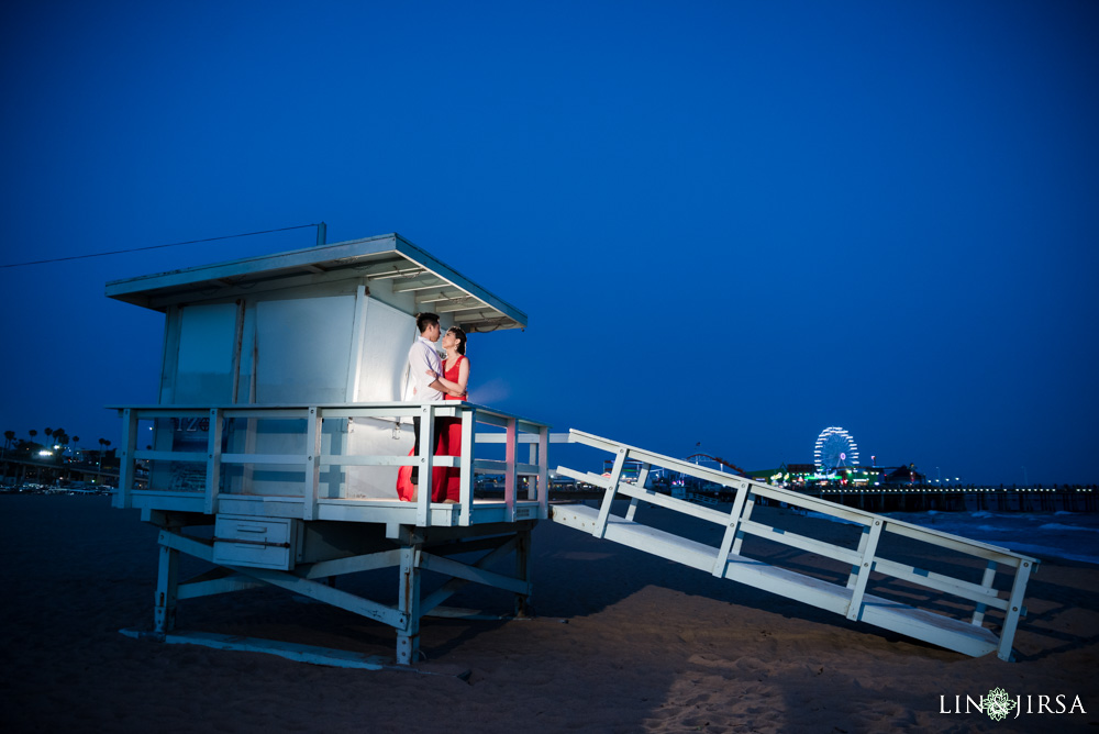15-Santa-Monica-Engagement-Photography