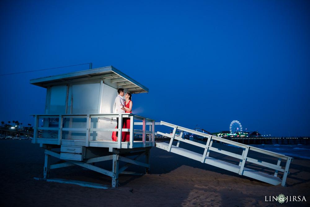 15-Santa-Monica-Engagement-Photography