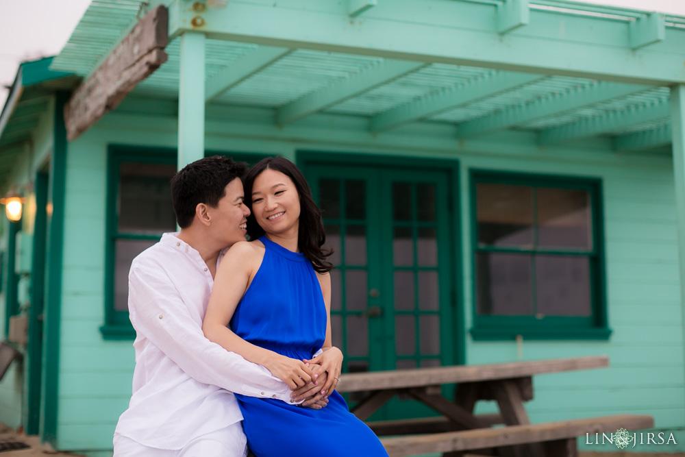 16-Crystal-Cove-San-Juan-Capistrano-Engagement-Photography
