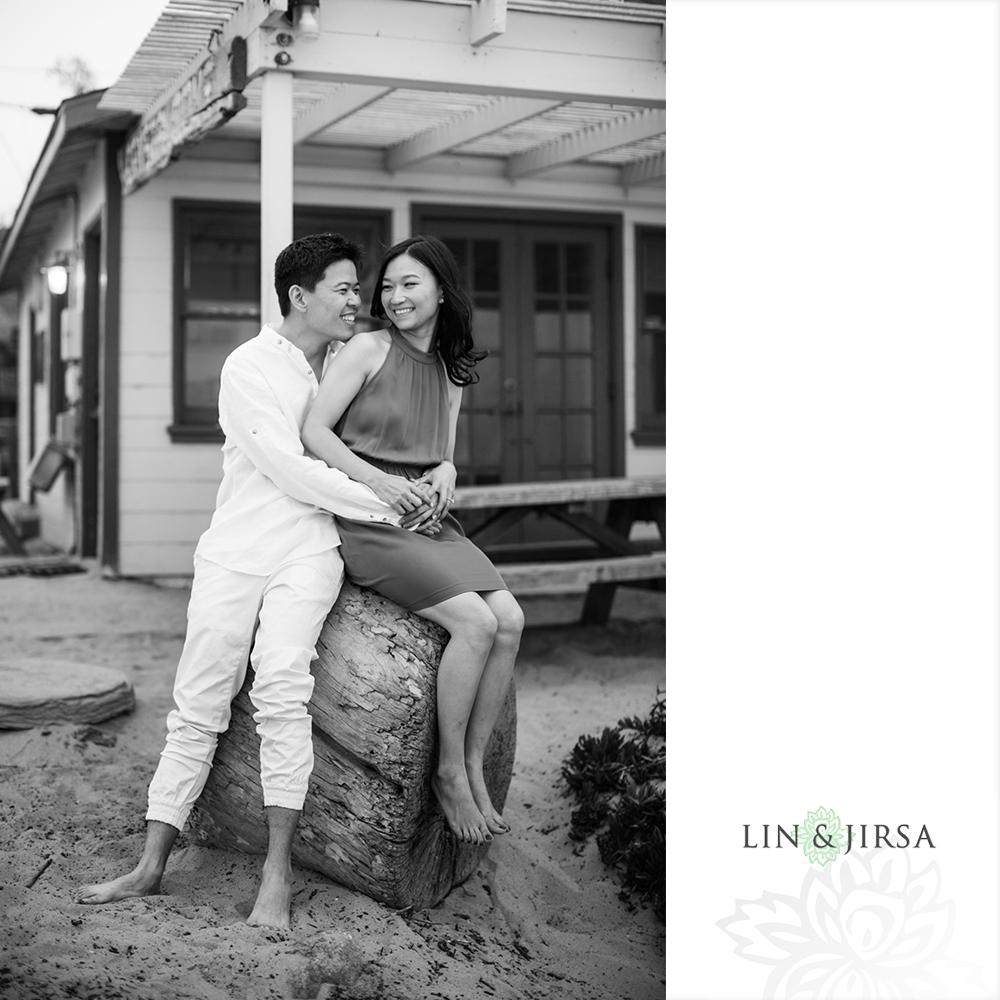 17-Crystal-Cove-San-Juan-Capistrano-Engagement-Photography