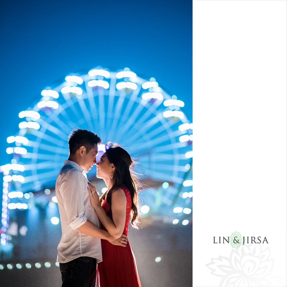 17-Santa-Monica-Engagement-Photography