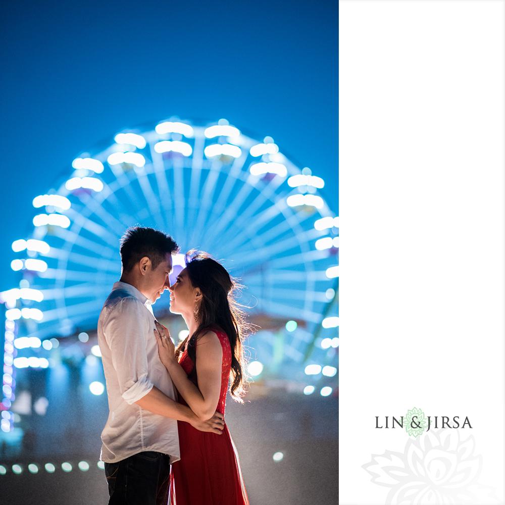 17-Santa-Monica-Engagement-Photography