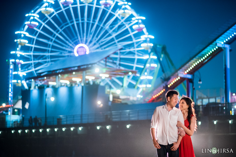 18-Santa-Monica-Engagement-Photography