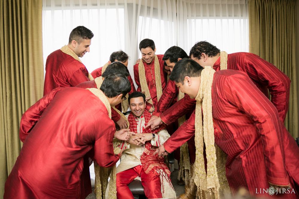 08-hilton-los-angeles-universal-city-indian-wedding-photographer-getting-ready