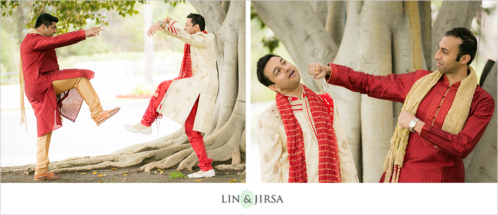 11-hilton-los-angeles-universal-city-indian-wedding-photographer-getting-ready