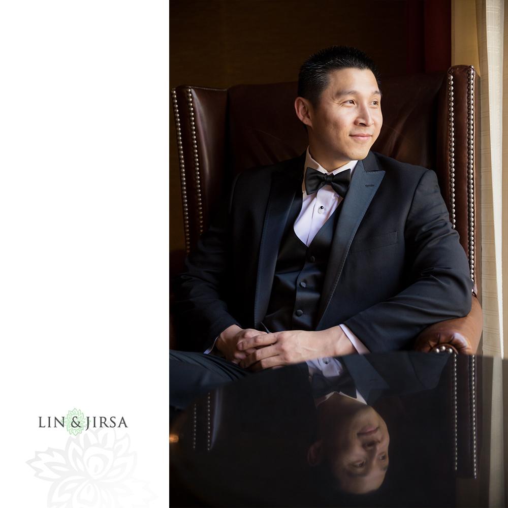 11-the-langham-pasadena-wedding-photographer-getting-ready