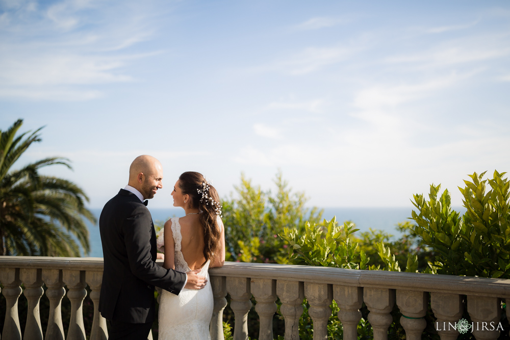 13-bel-air-bay-club-pacific-palisades-wedding-photographer-first-look-couple-session