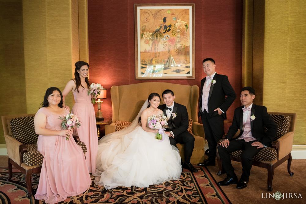 18-the-langham-pasadena-wedding-photographer-wedding-party