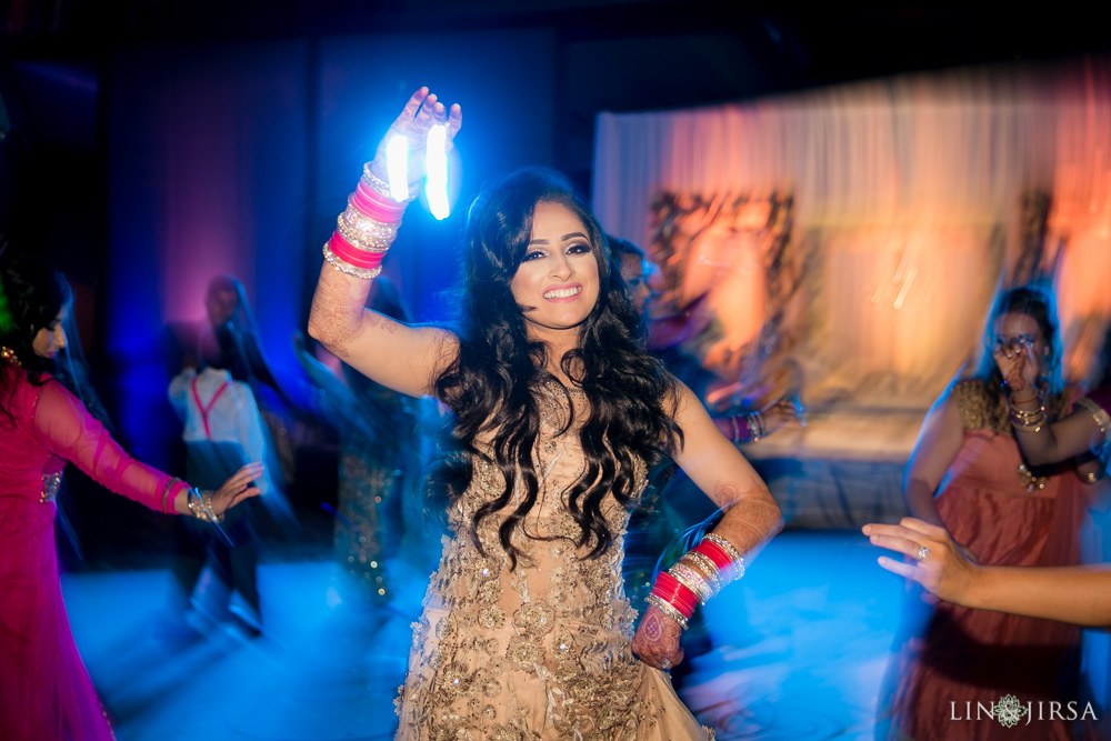 Hilton Los Angeles Universal City Indian Wedding