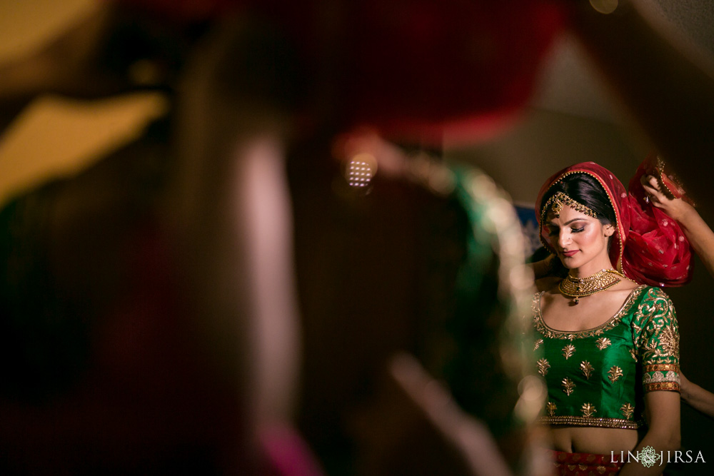 02-Hotel-Maya-Long-Beach-Indian-Wedding-Photography