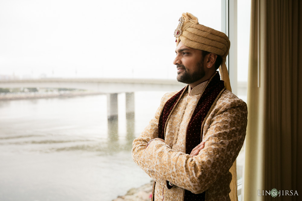 08-Hotel-Maya-Long-Beach-Indian-Wedding-Photography