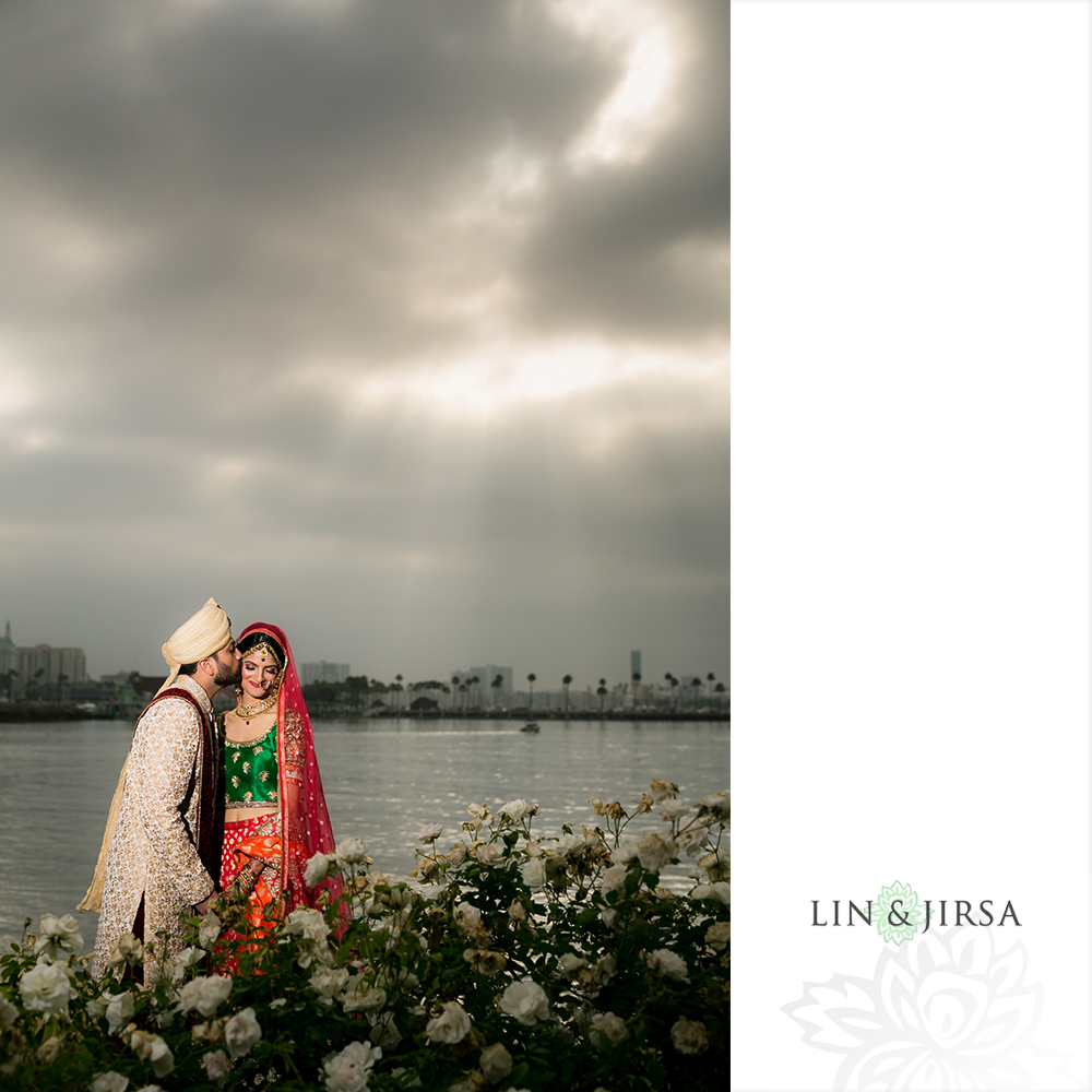 13-Hotel-Maya-Long-Beach-Indian-Wedding-Photography
