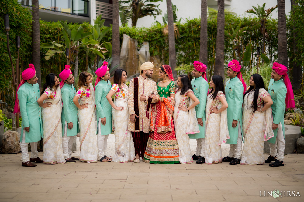 16-Hotel-Maya-Long-Beach-Indian-Wedding-Photography