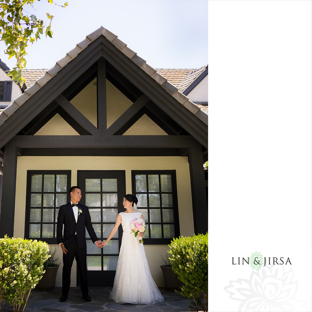 Summit House Fullerton Wedding Lisa Michael