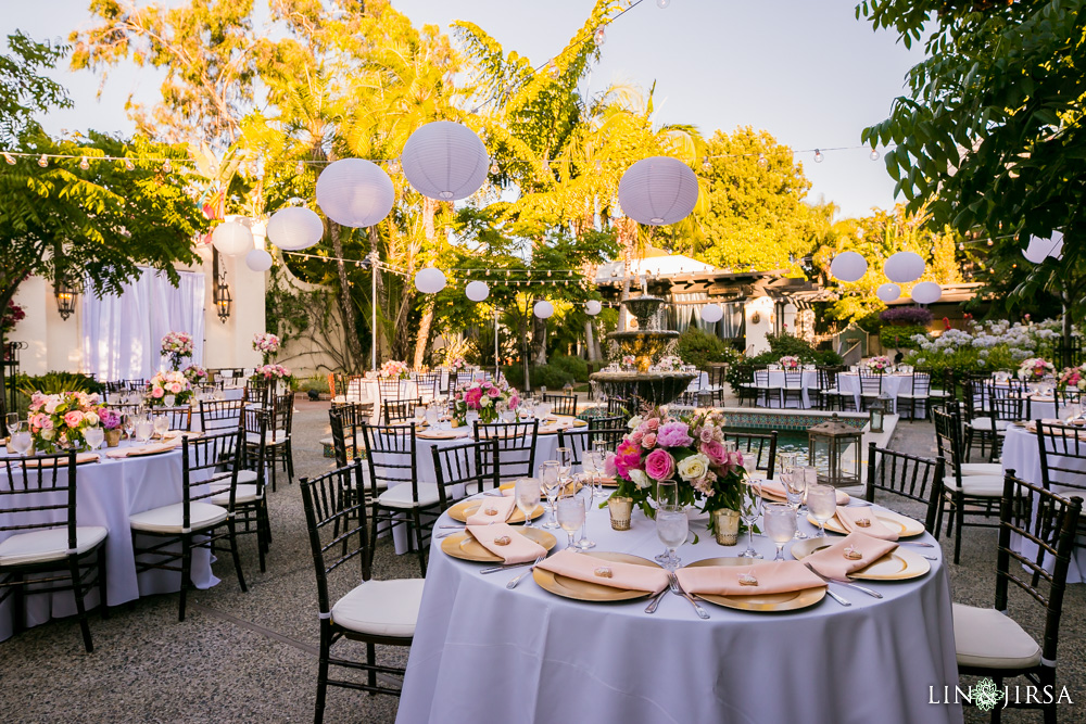 Los Angeles River Center Gardens Wedding Evelyn Ace