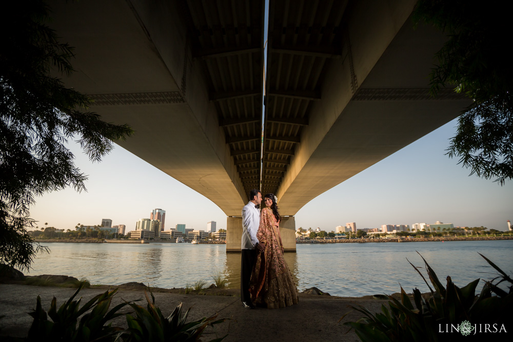 31-Hotel-Maya-Long-Beach-Indian-Wedding-Photography