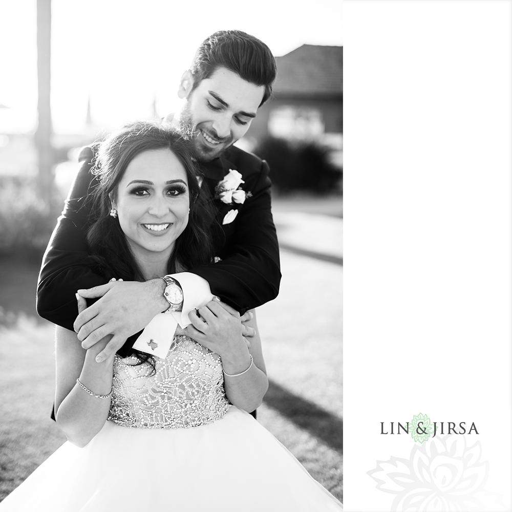 Alex and neda wedding
