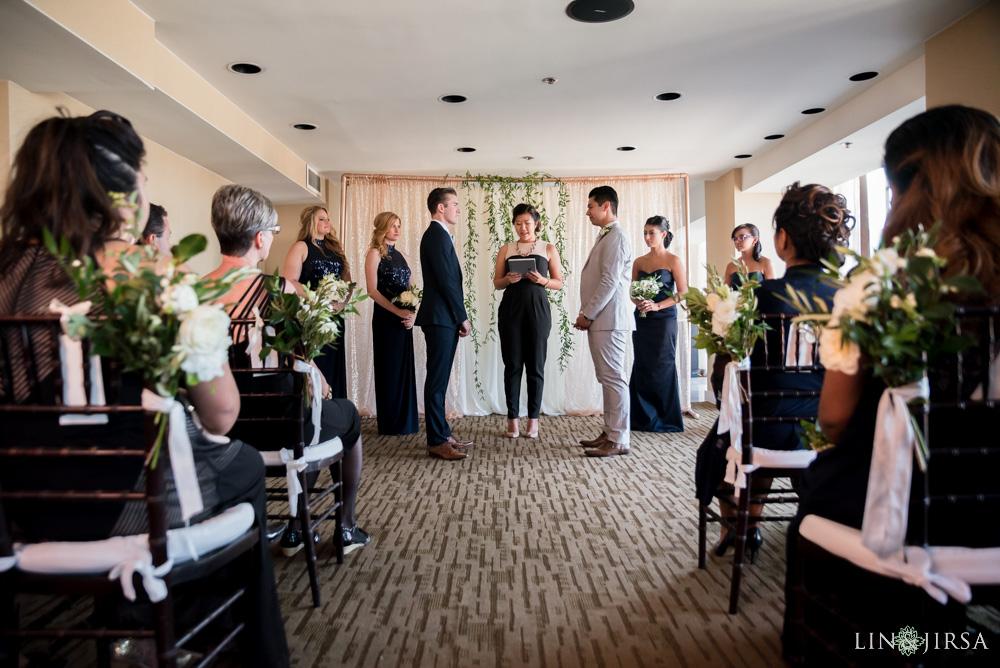 15 Disney Grand Californian Hotel Anaheim Wedding Photographer