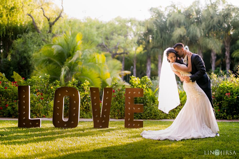 Eden Gardens Moorpark Wedding Pamela Mark