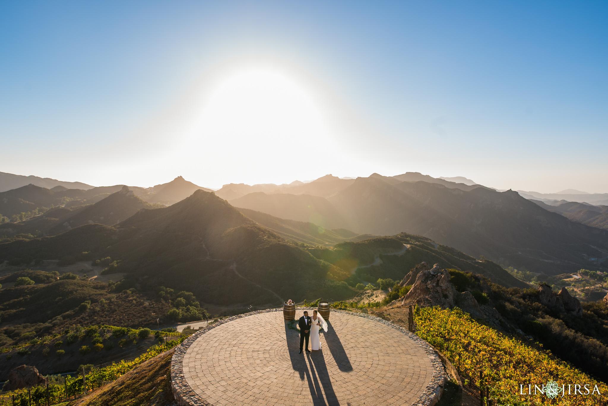 17 Malibu Rocky Oaks Estate Wedding Photography