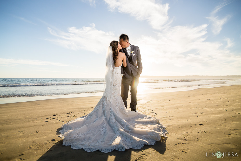 Coronado Island Marriott Wedding Jennifer Amp Michael