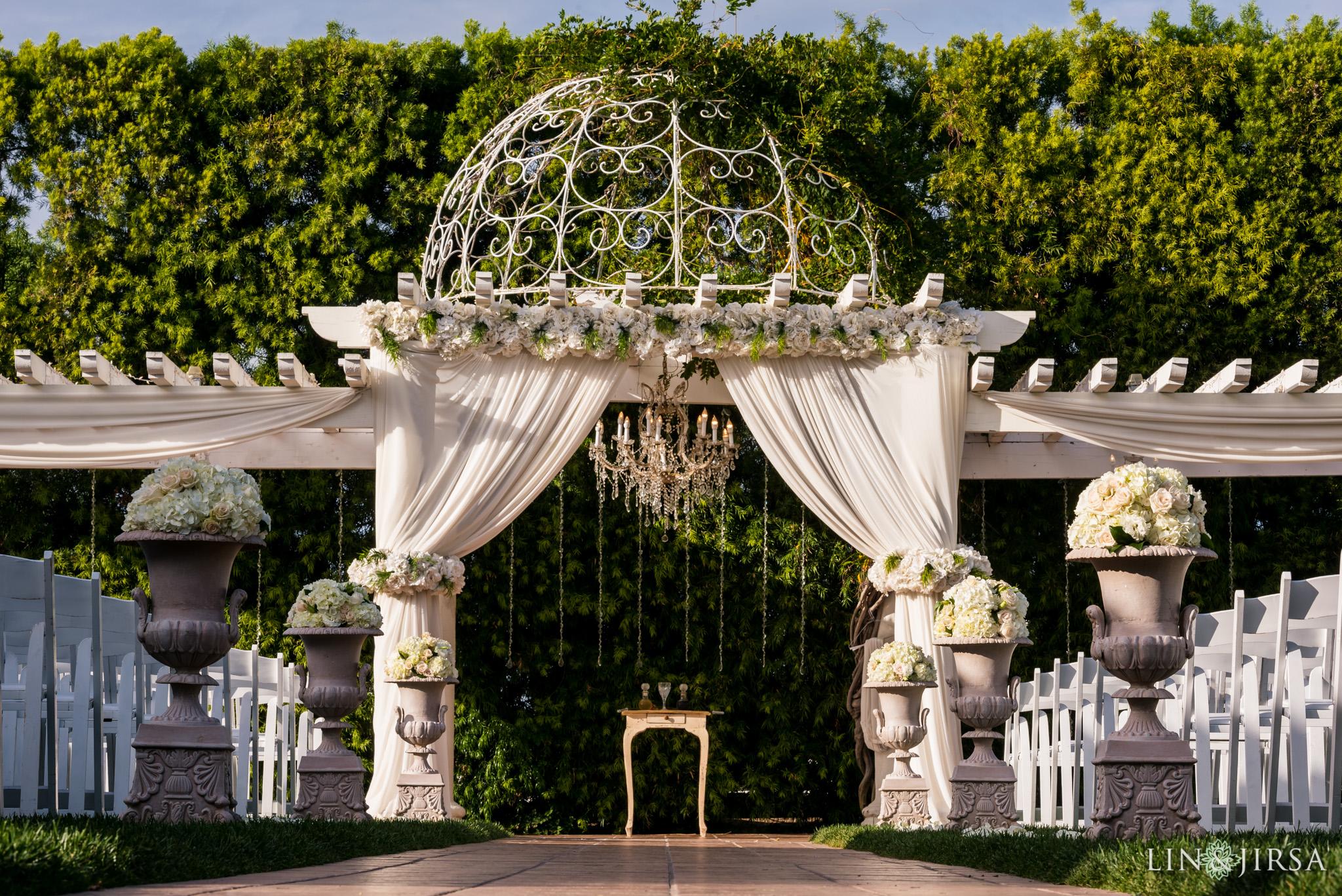 villa de amore temecula wedding