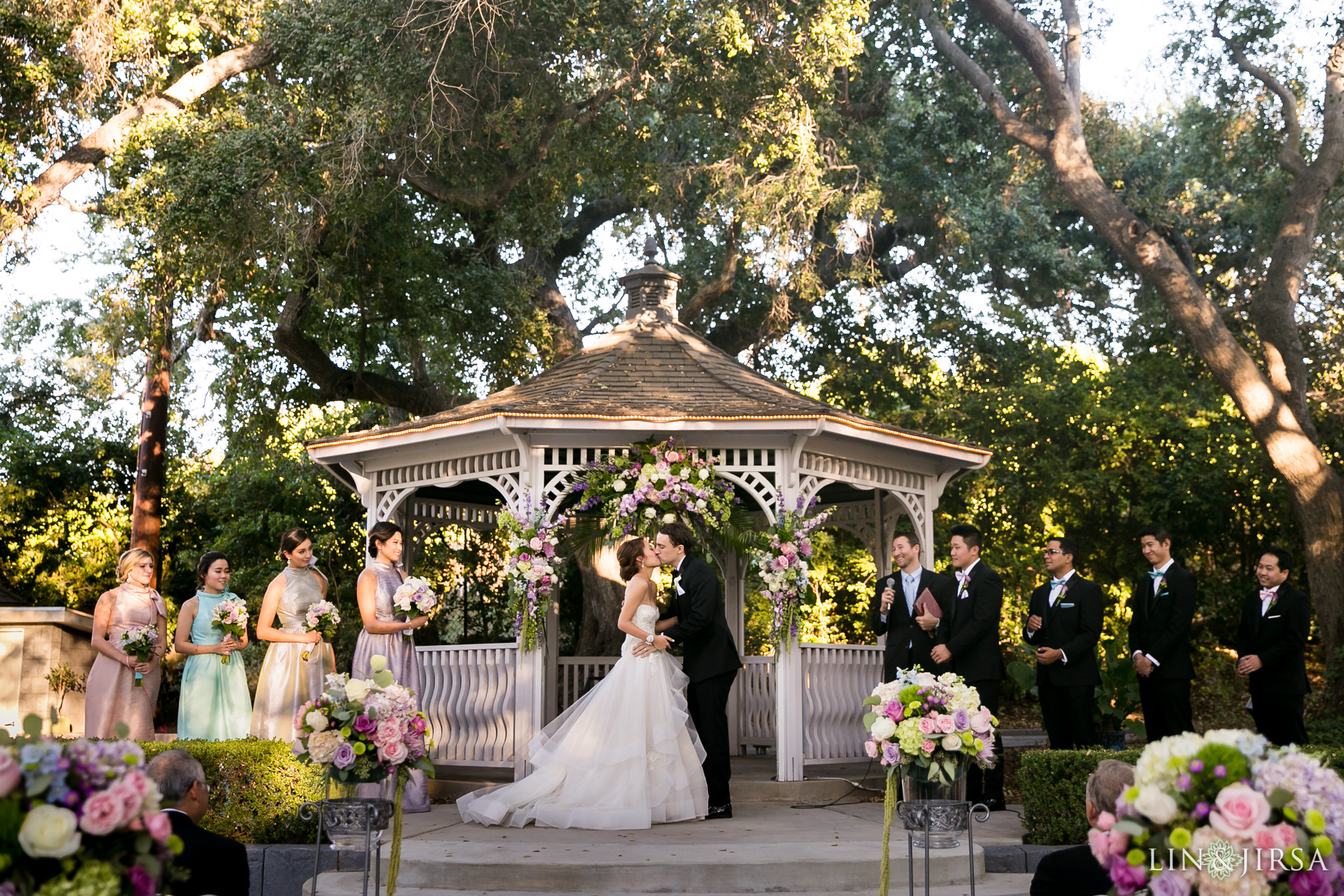 13 Enchanted Forest Fallbrook Wedding Photography