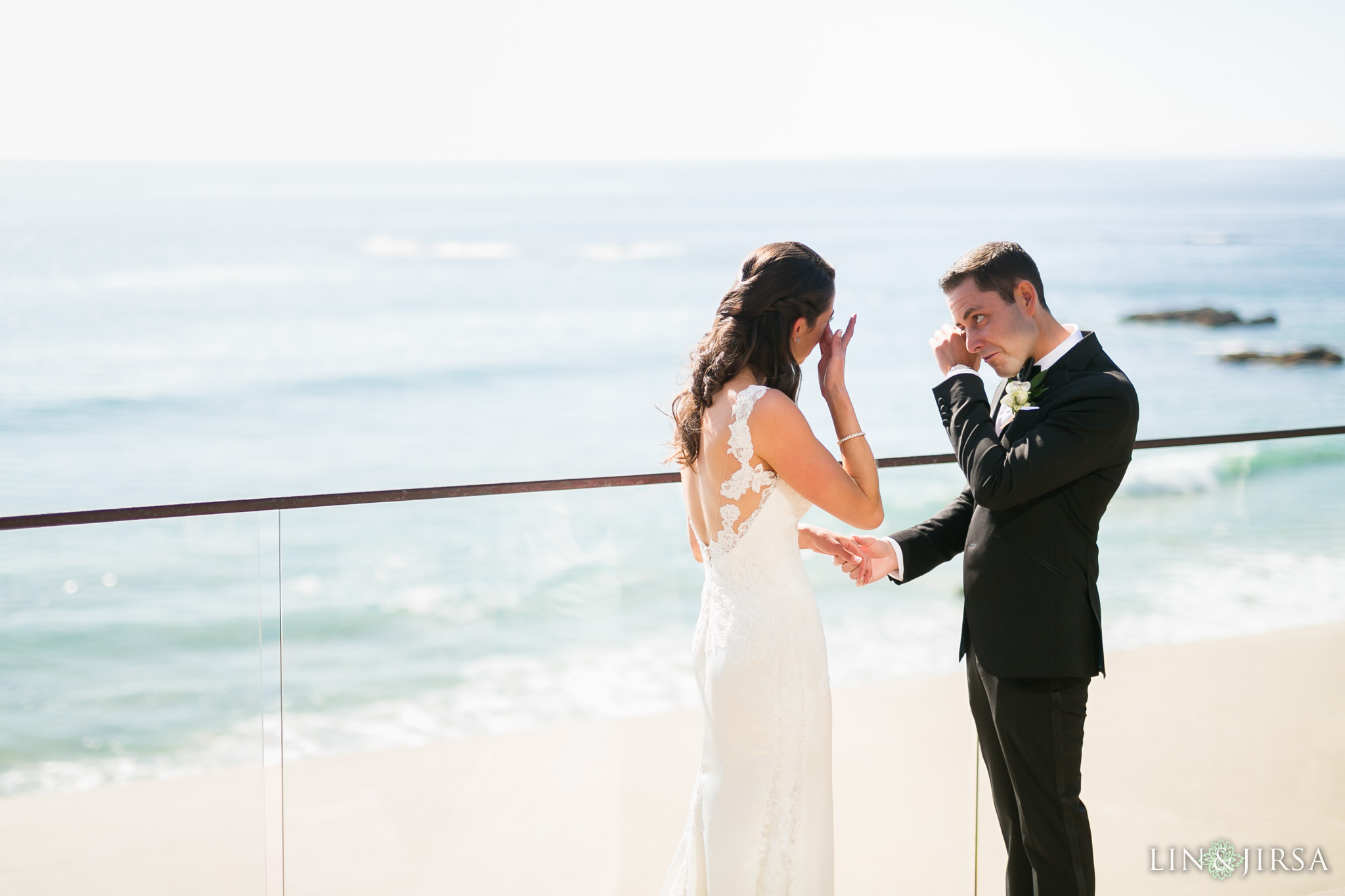 13-surf-and-sand-resort-jewish-wedding-photography