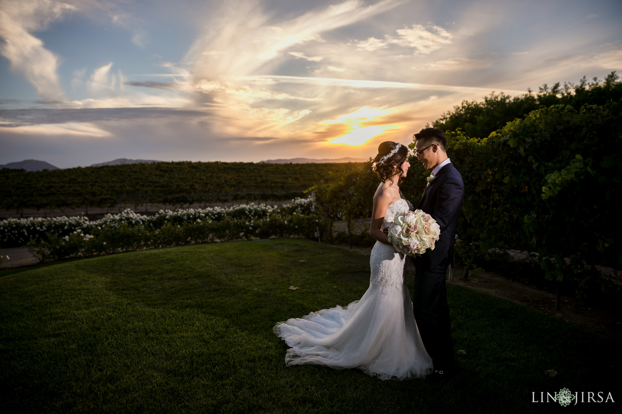 Temecula Wedding Photography: Villa De Amore Temecula Wedding