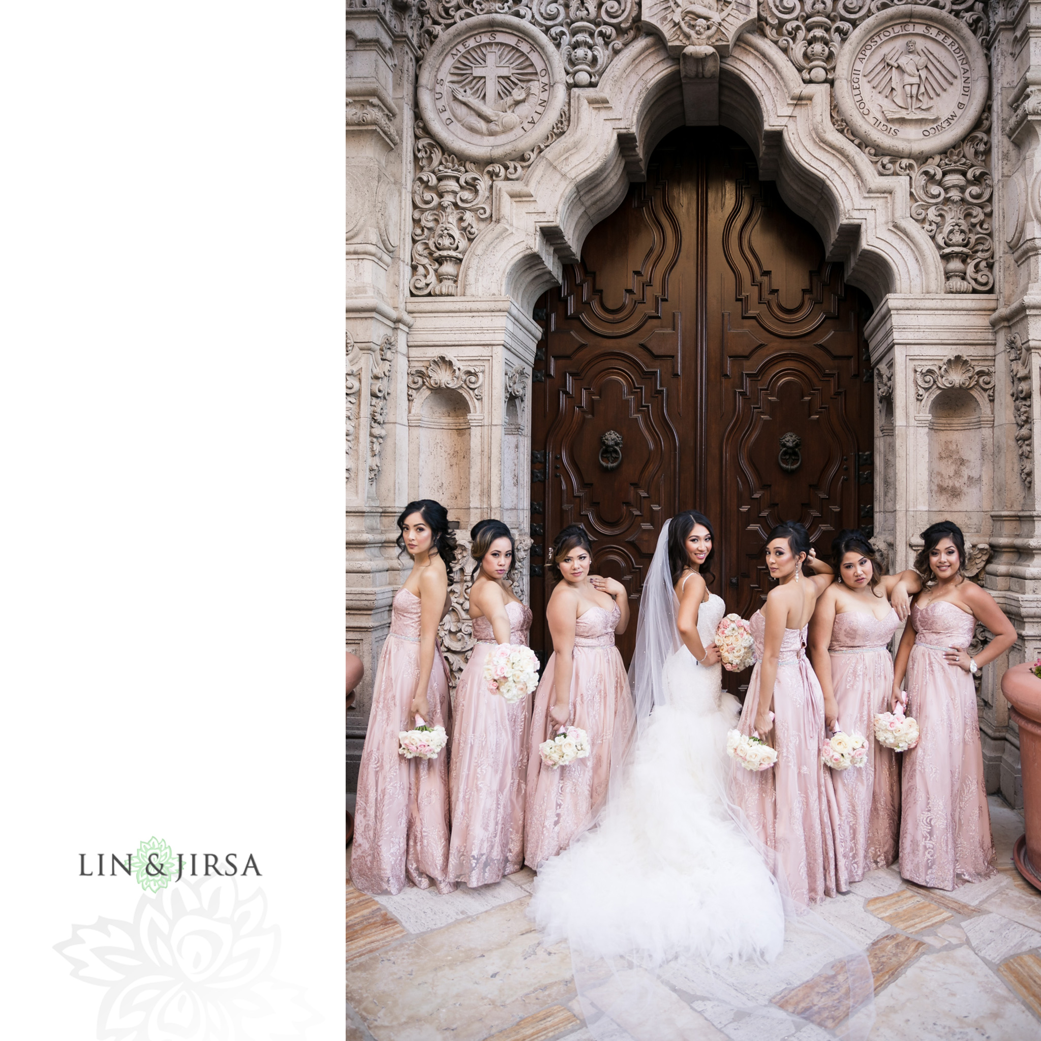 15 Mission Inn Riverside Wedding Photography