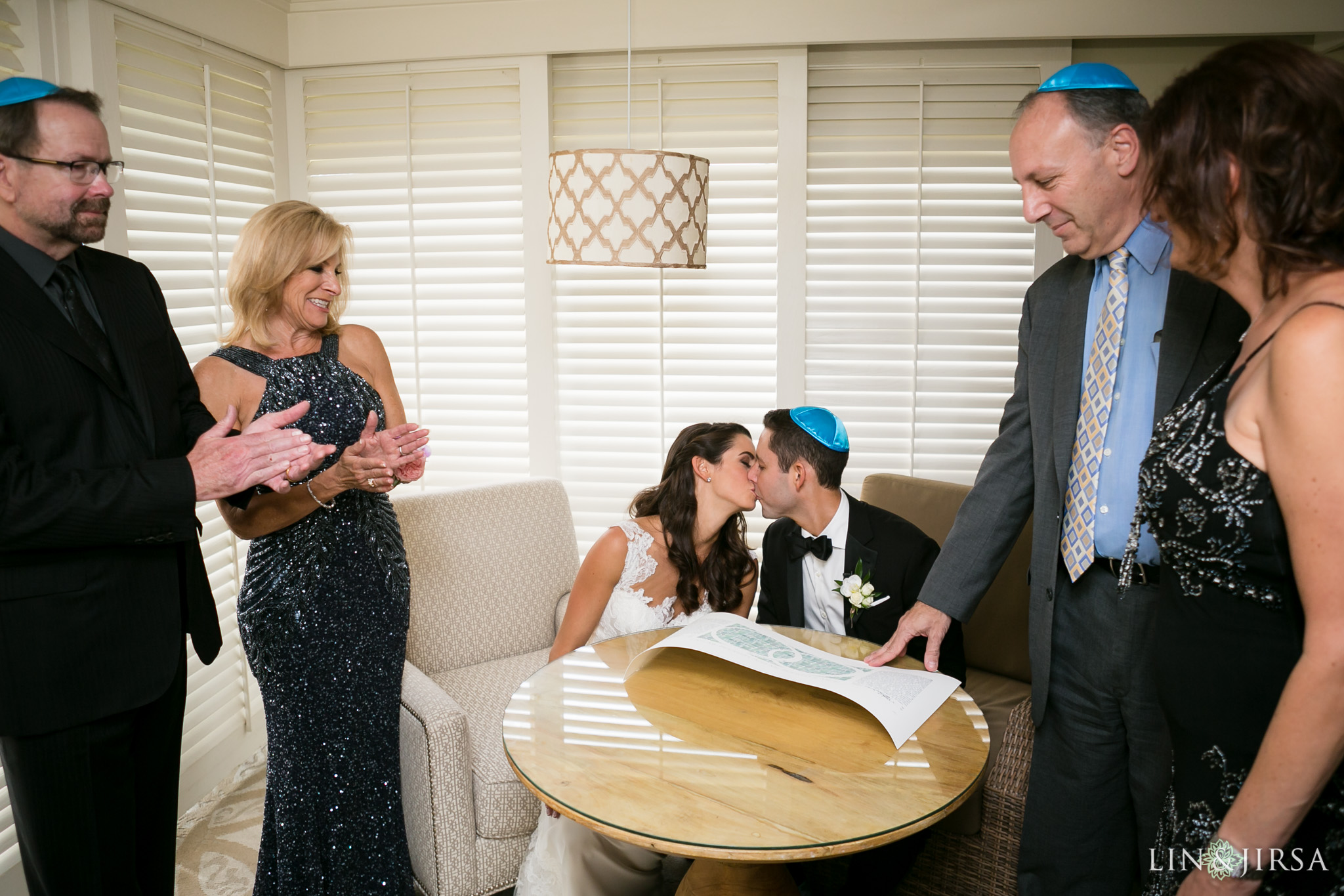 16-surf-and-sand-resort-jewish-wedding-photography