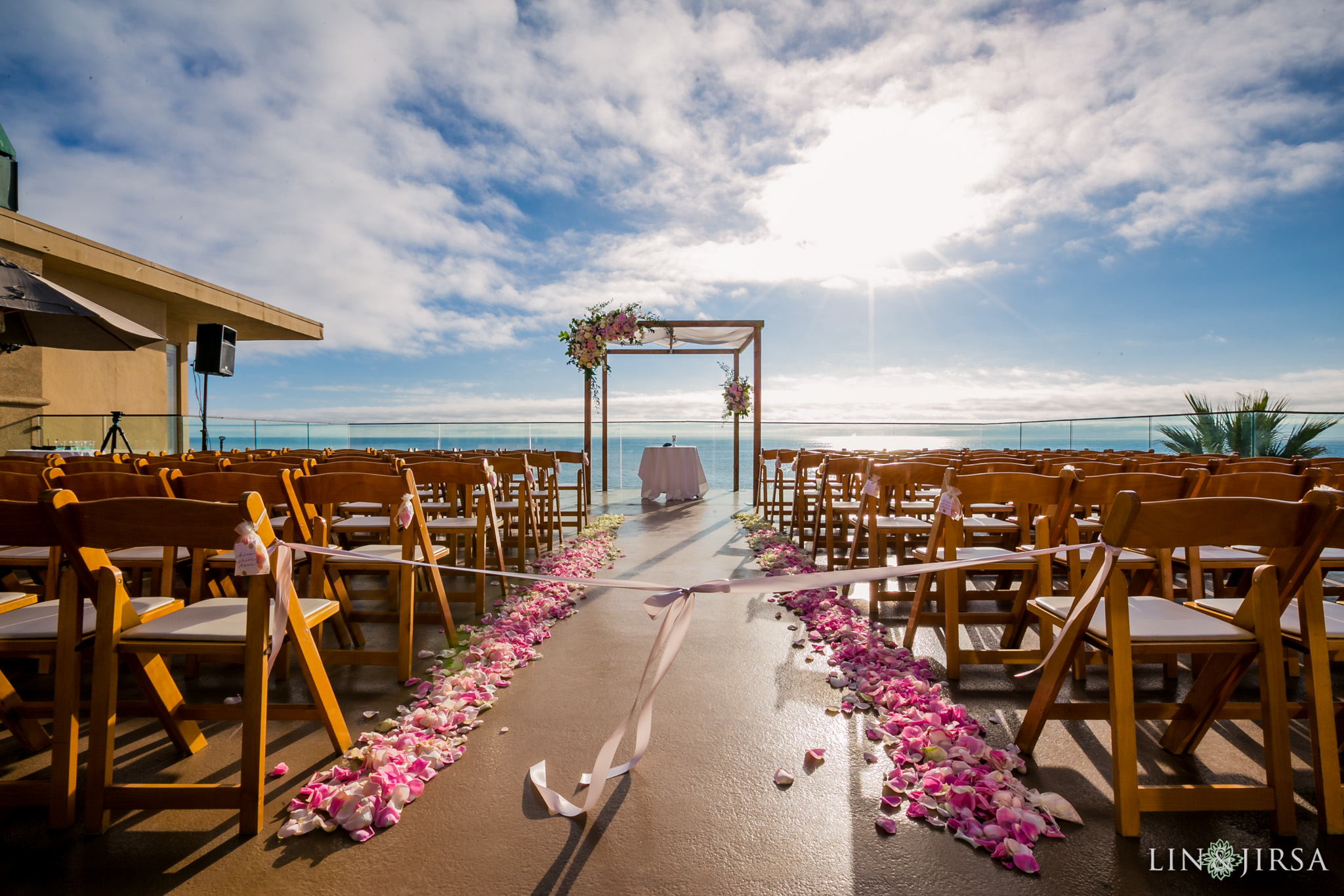 19-surf-and-sand-resort-jewish-wedding-photography