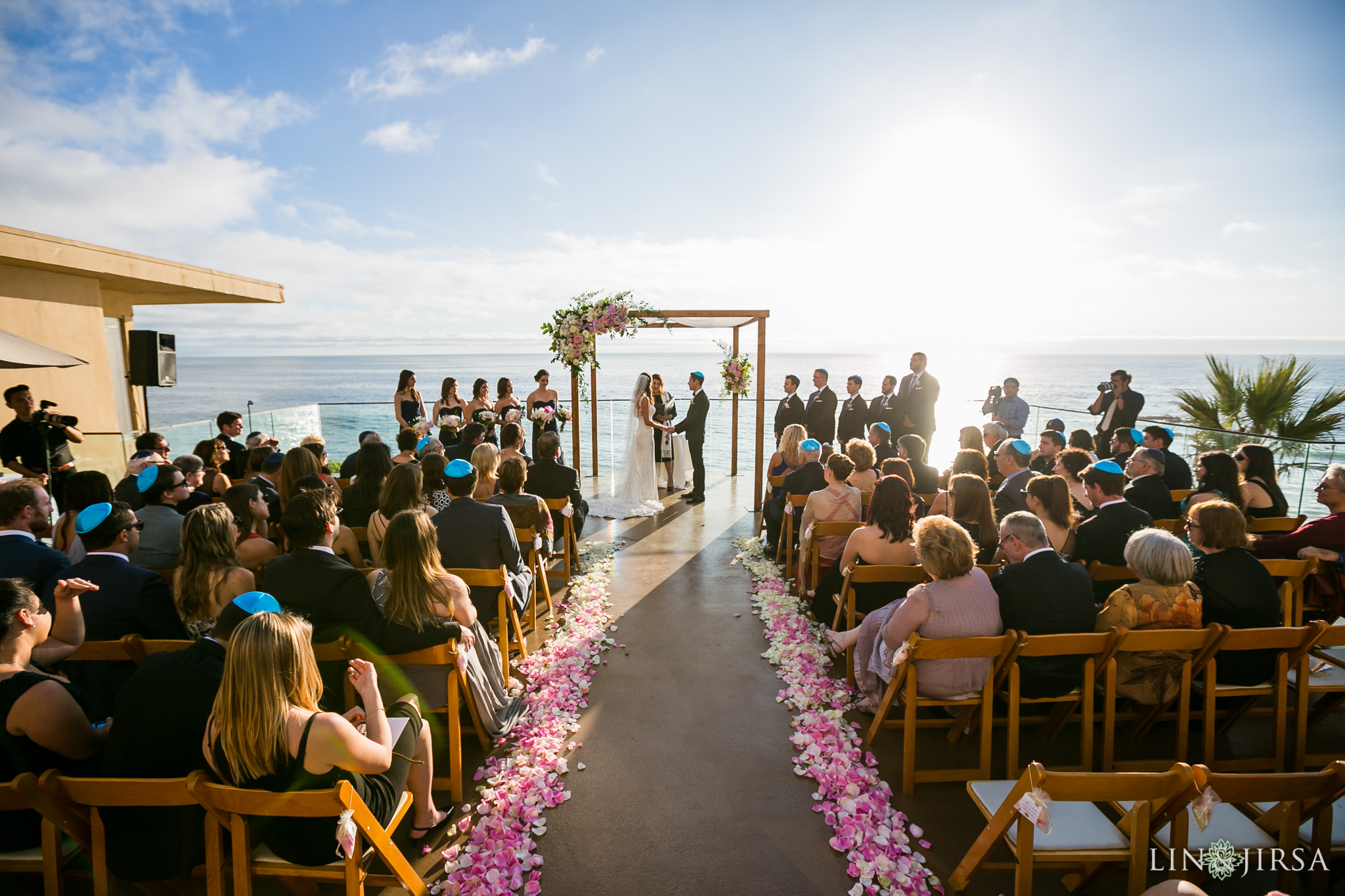 22-surf-and-sand-resort-jewish-wedding-photography