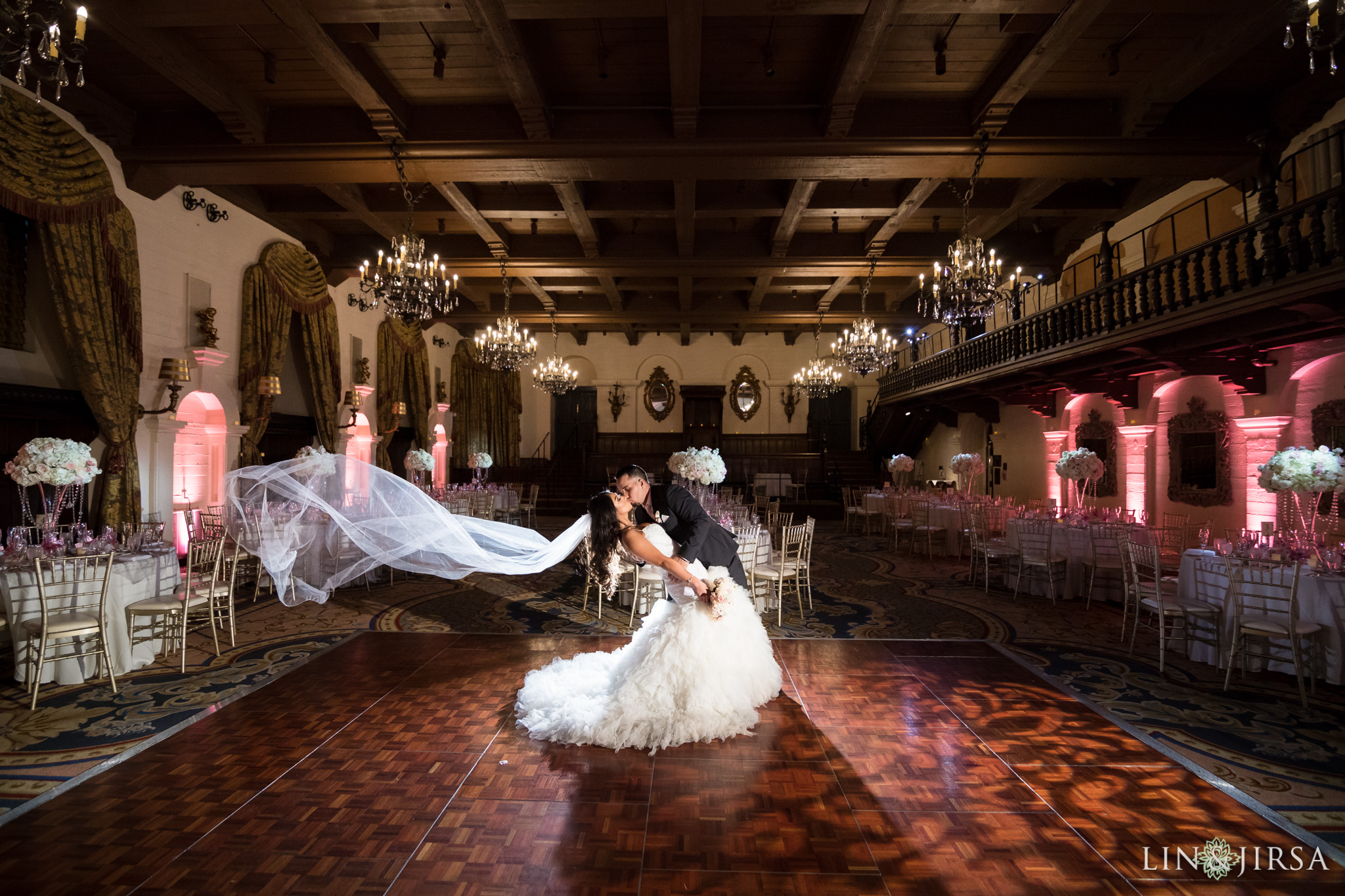 24 Mission Inn Riverside Wedding Photography