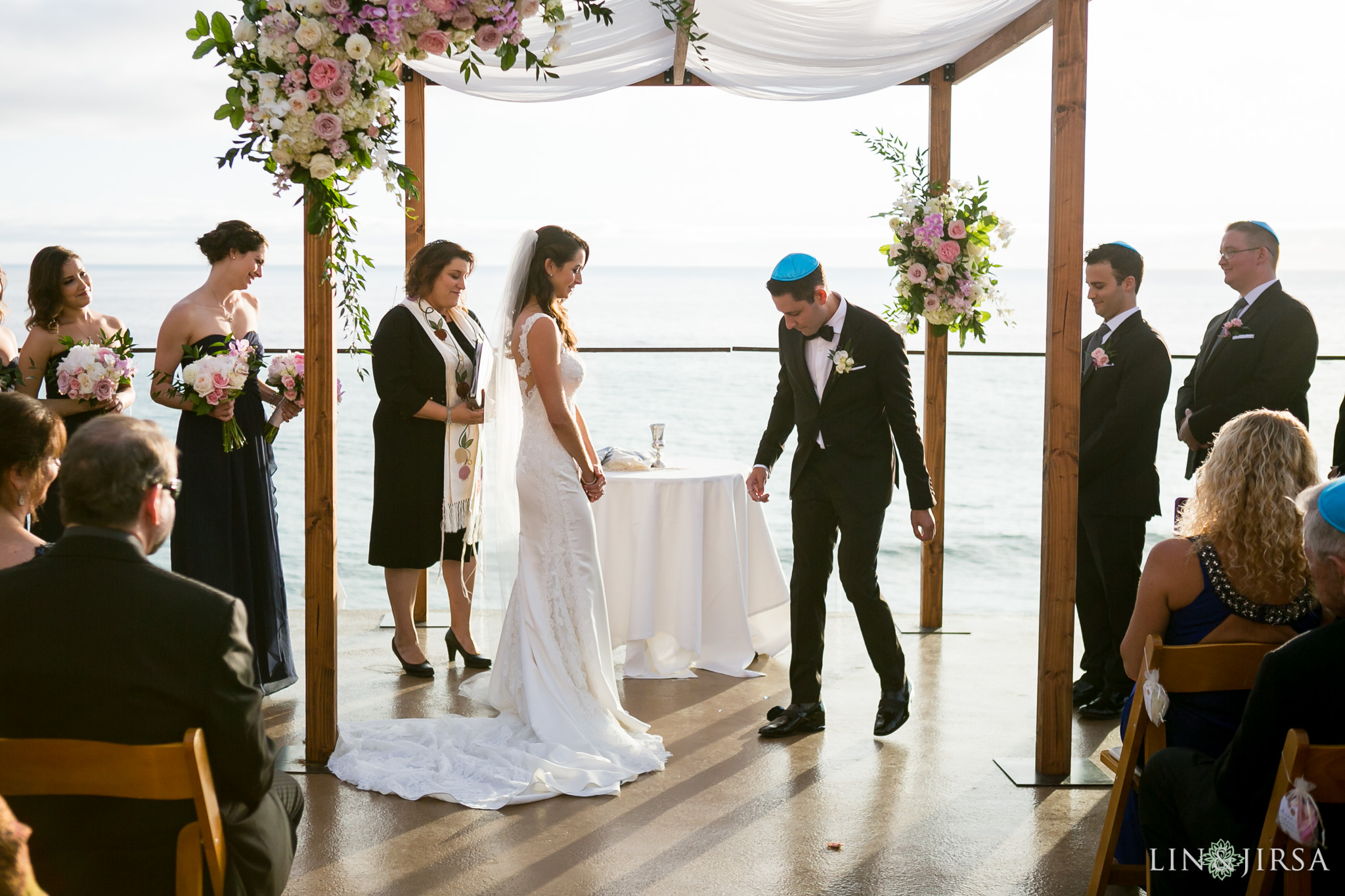 24-surf-and-sand-resort-jewish-wedding-photography