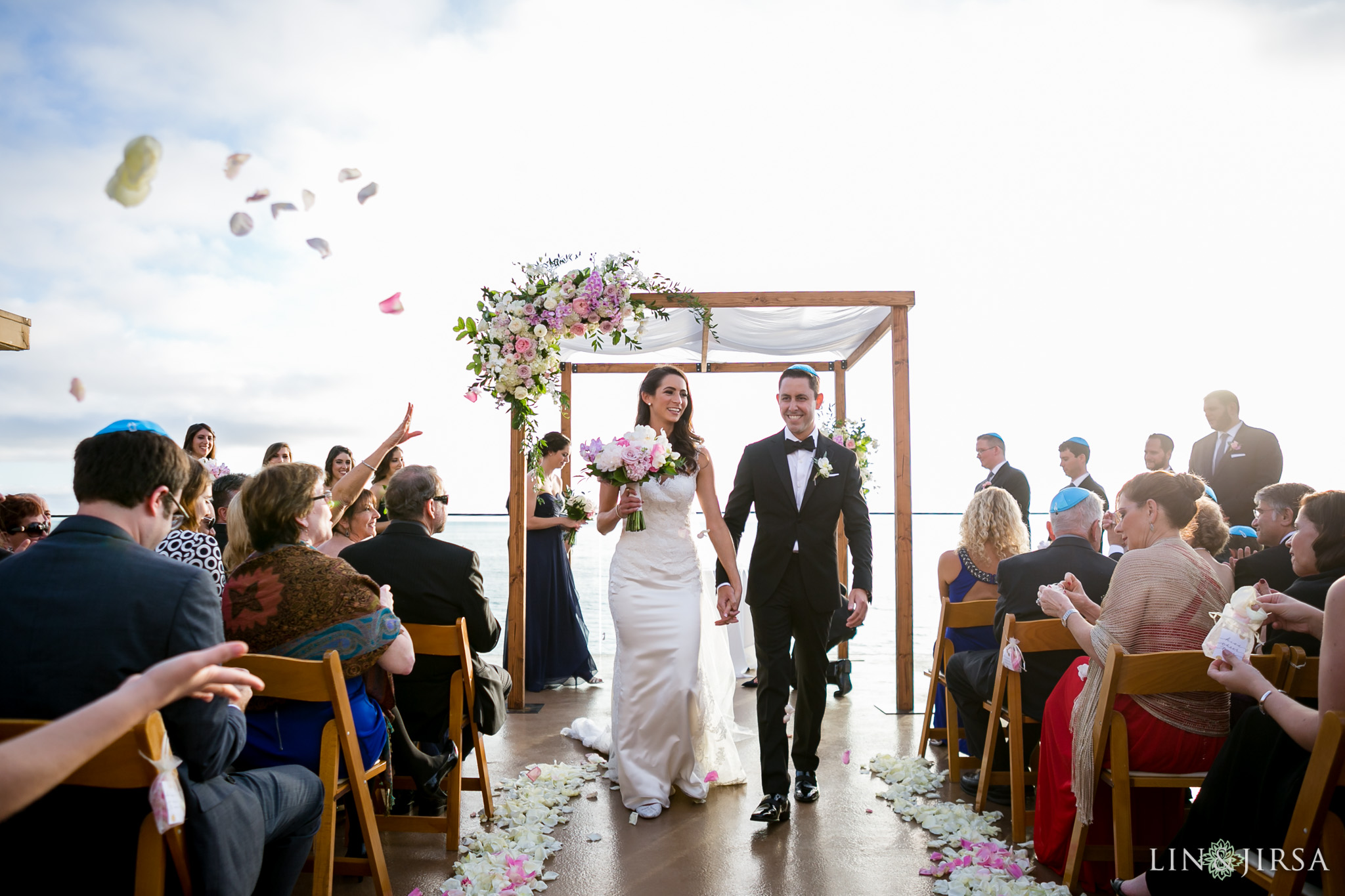 26-surf-and-sand-resort-jewish-wedding-photography
