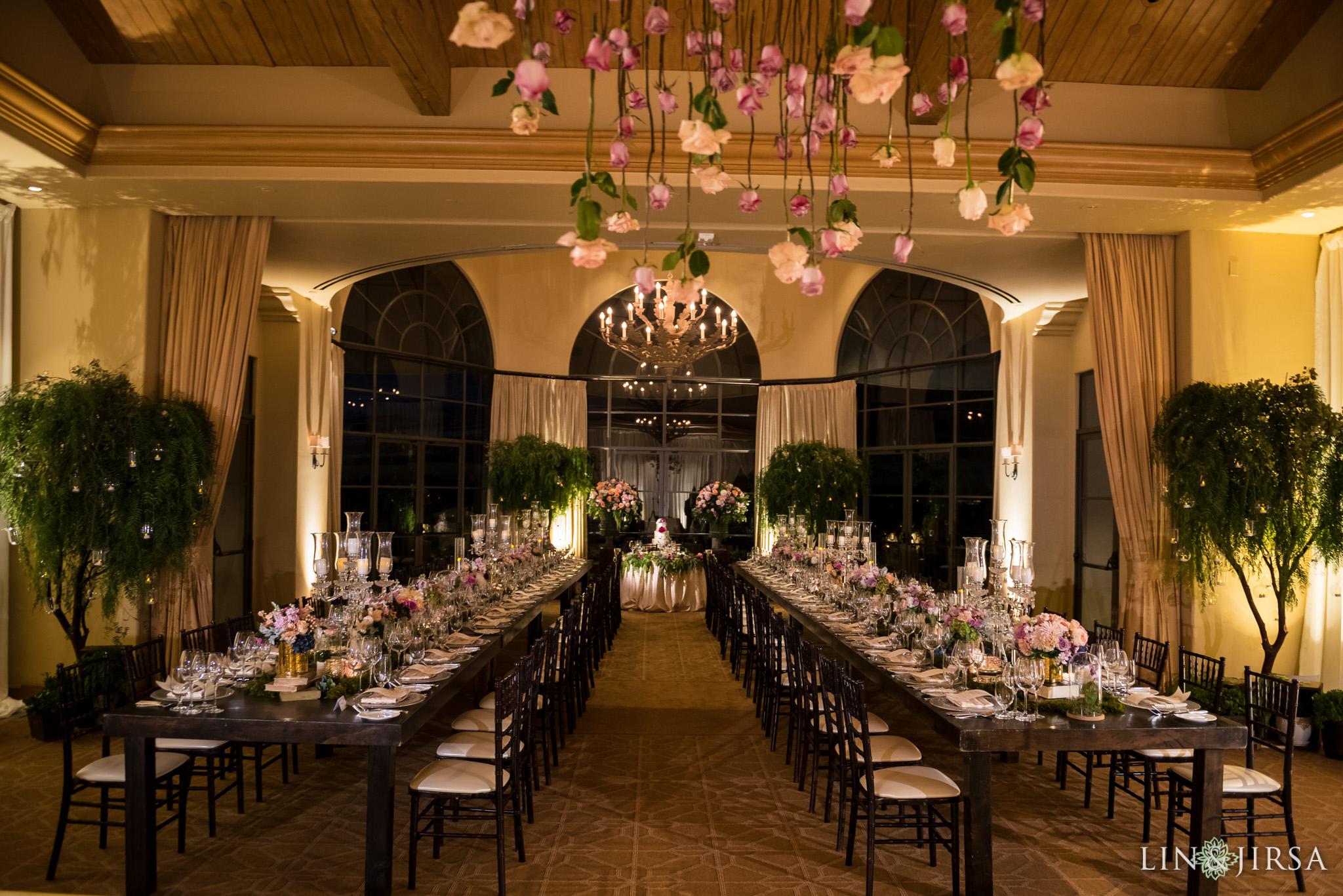 Pelican Hill Resort Wedding