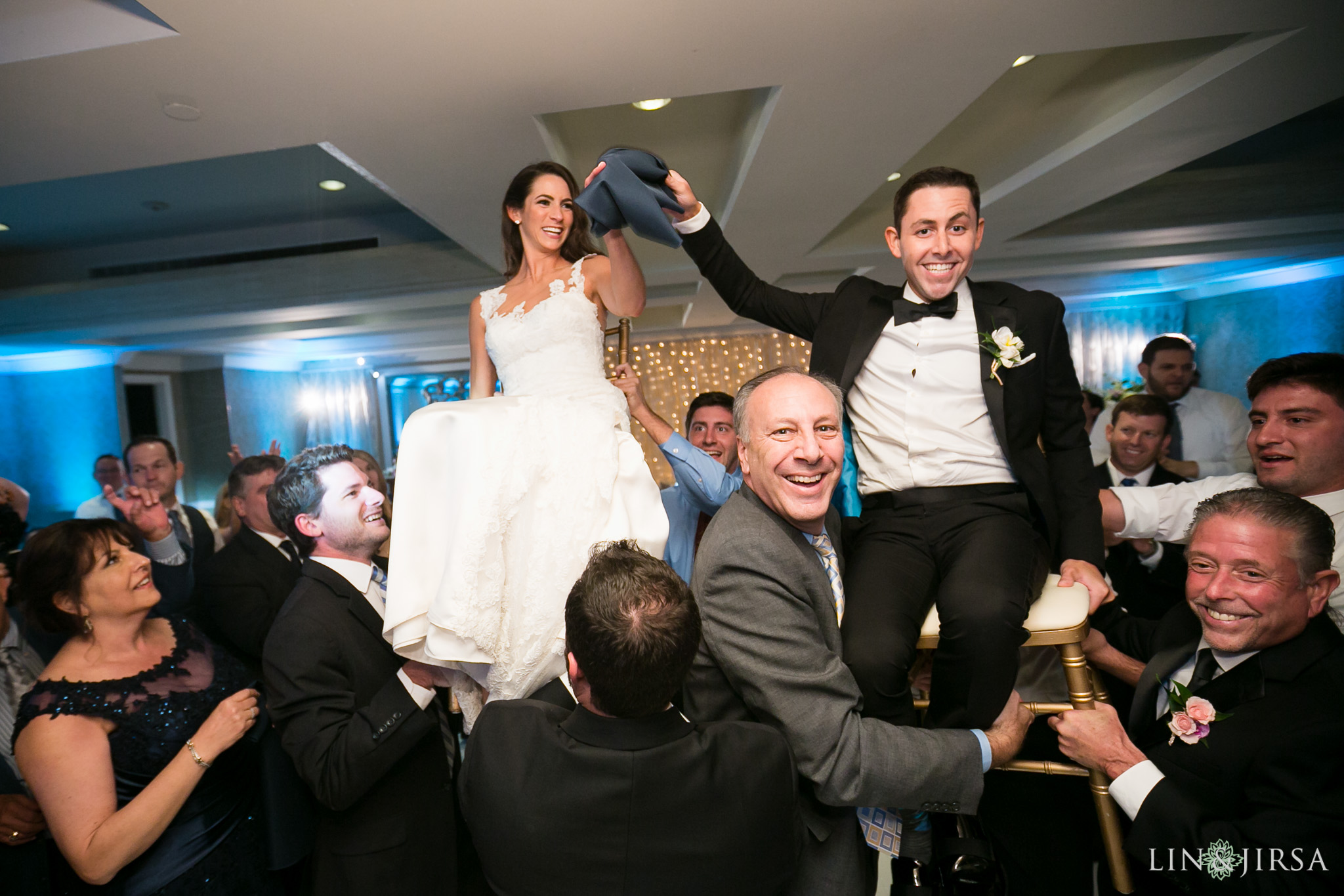 36-surf-and-sand-resort-jewish-wedding-photography