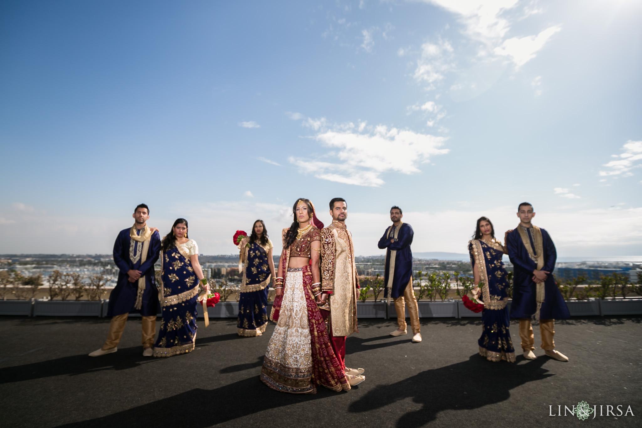 13-marriott-marina-del-rey-indian-wedding-photography
