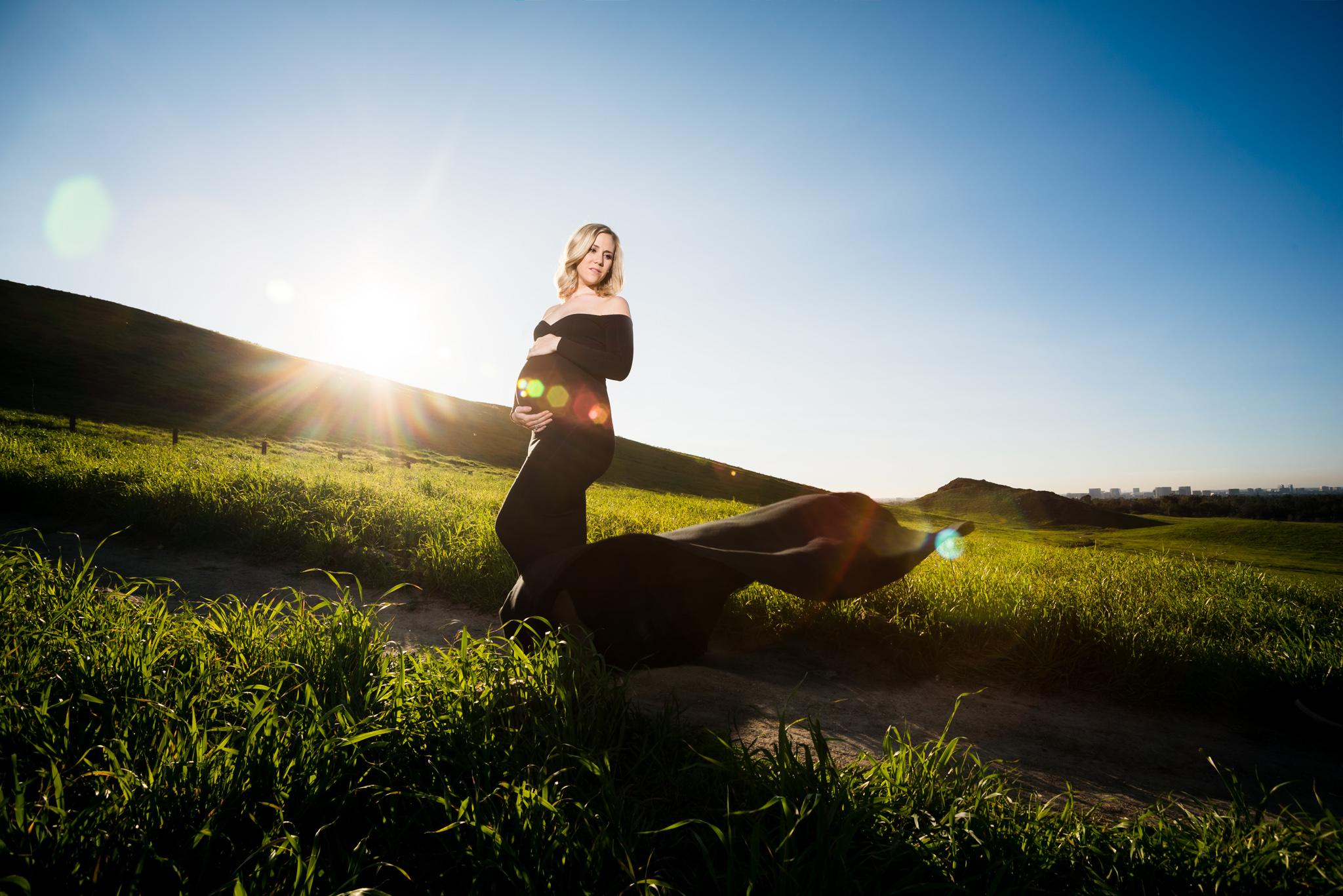 0020-Delana-Kopper-Quail-Hill-Irvine-Maternity-Photography