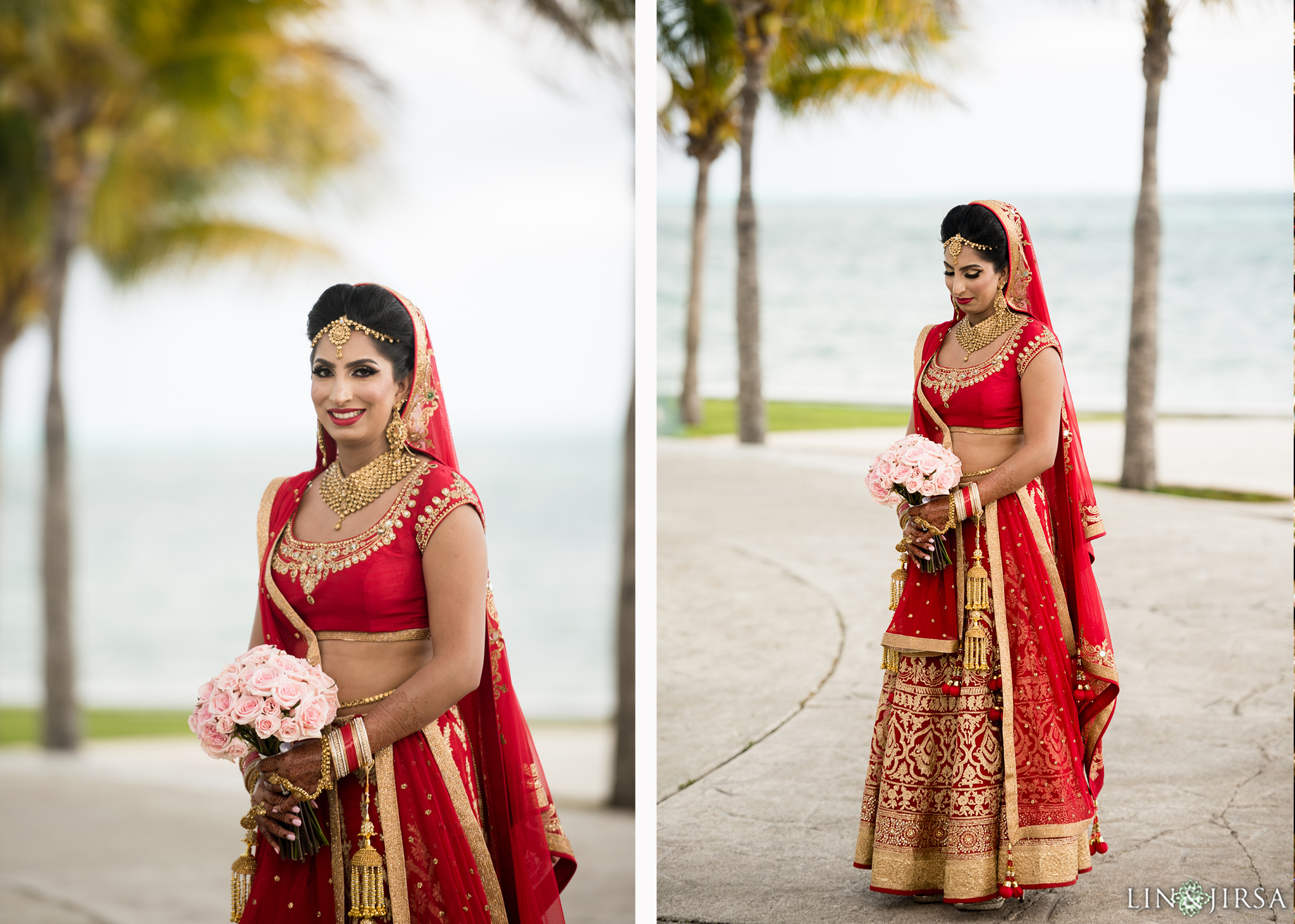 Moon Palace Cancun Indian Wedding | Bharti & Bhavesh