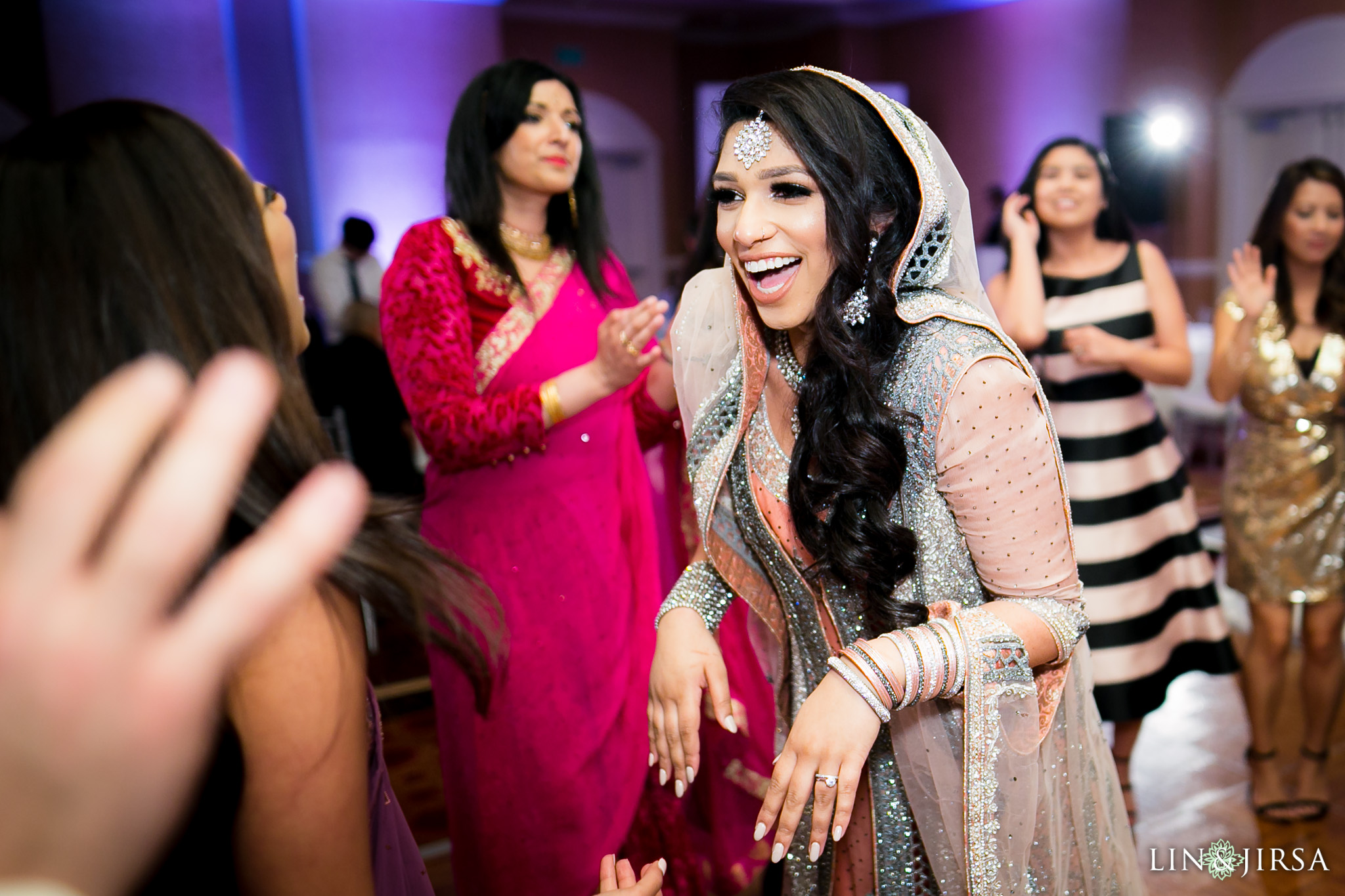 17-doubletree-anaheim-indian-fusion-wedding-reception-photography