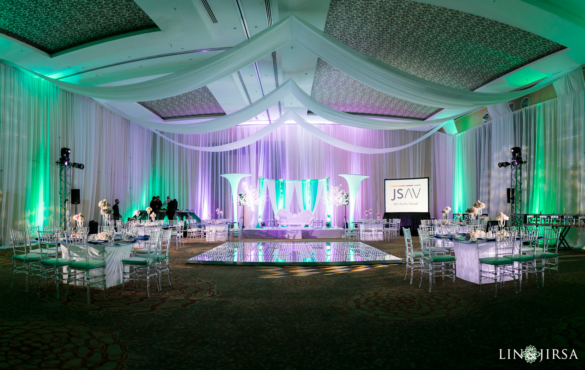 Moon Palace Cancun Indian Wedding Bharti Bhavesh