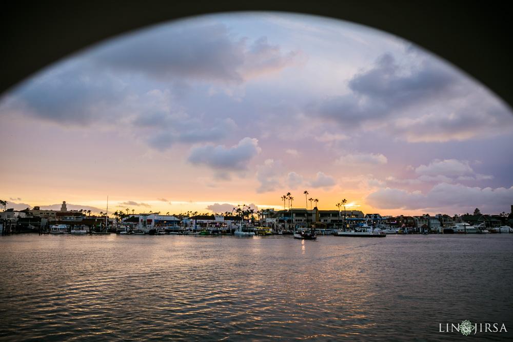 22 hornblower yacht newport beach wedding photography - newport beach wedding cruises