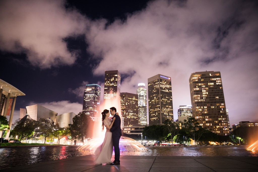 0082-NV-Downtown-Los-Angeles-Engagement-Photography