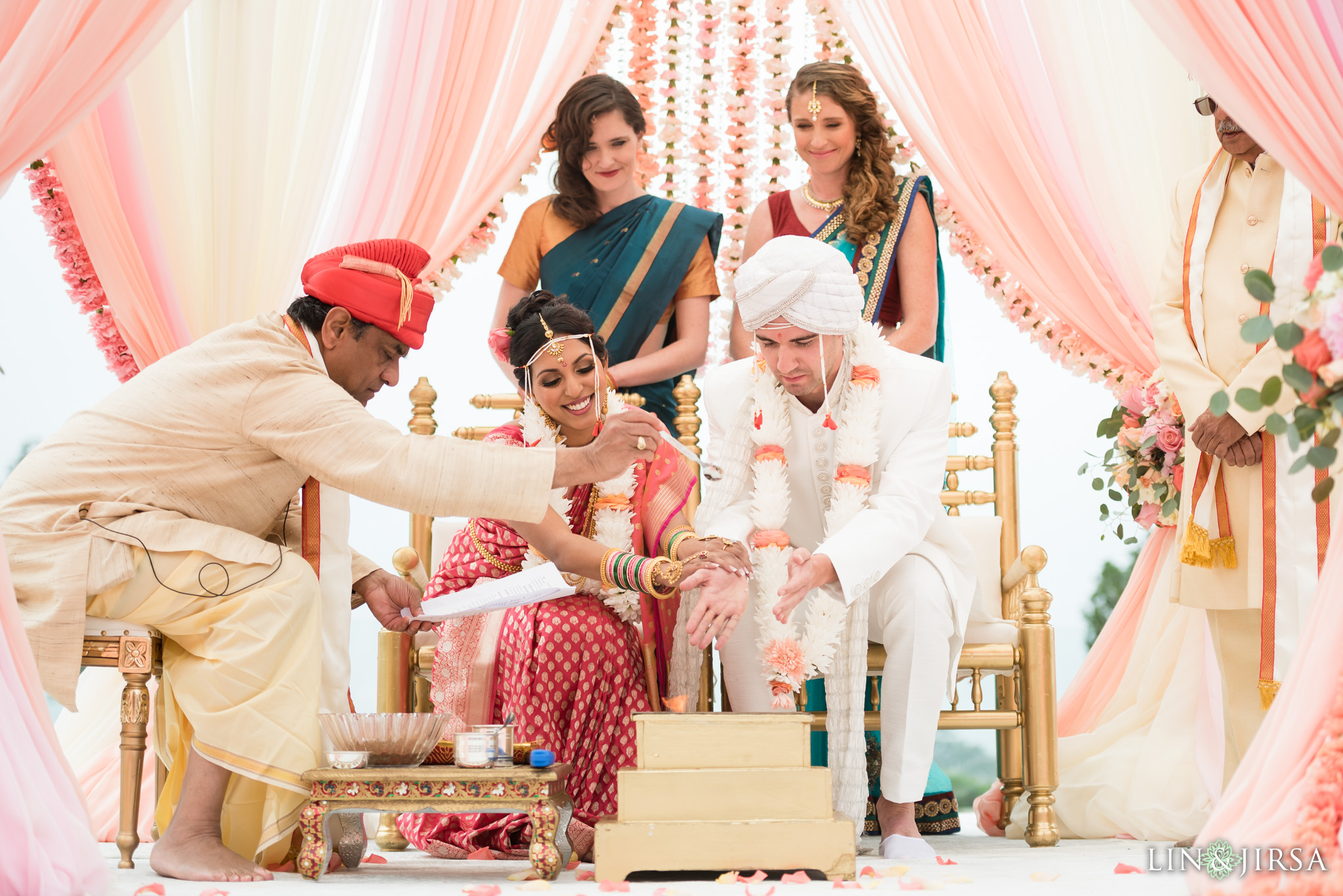 12-Laguna-cliffs-marriott-indian-fusion-wedding-photography