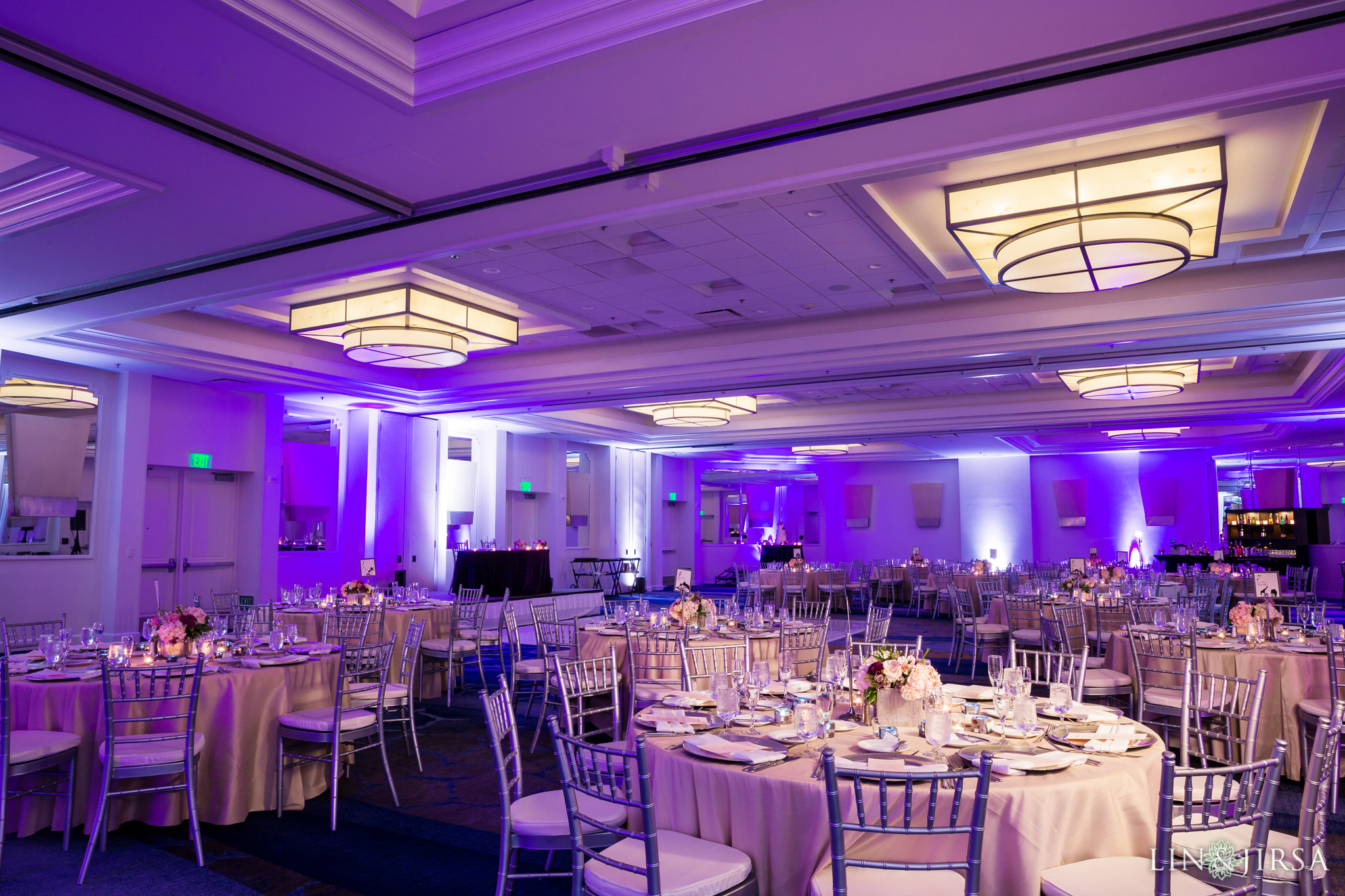 Newport Beach Marriott Wedding Sonia Scott
