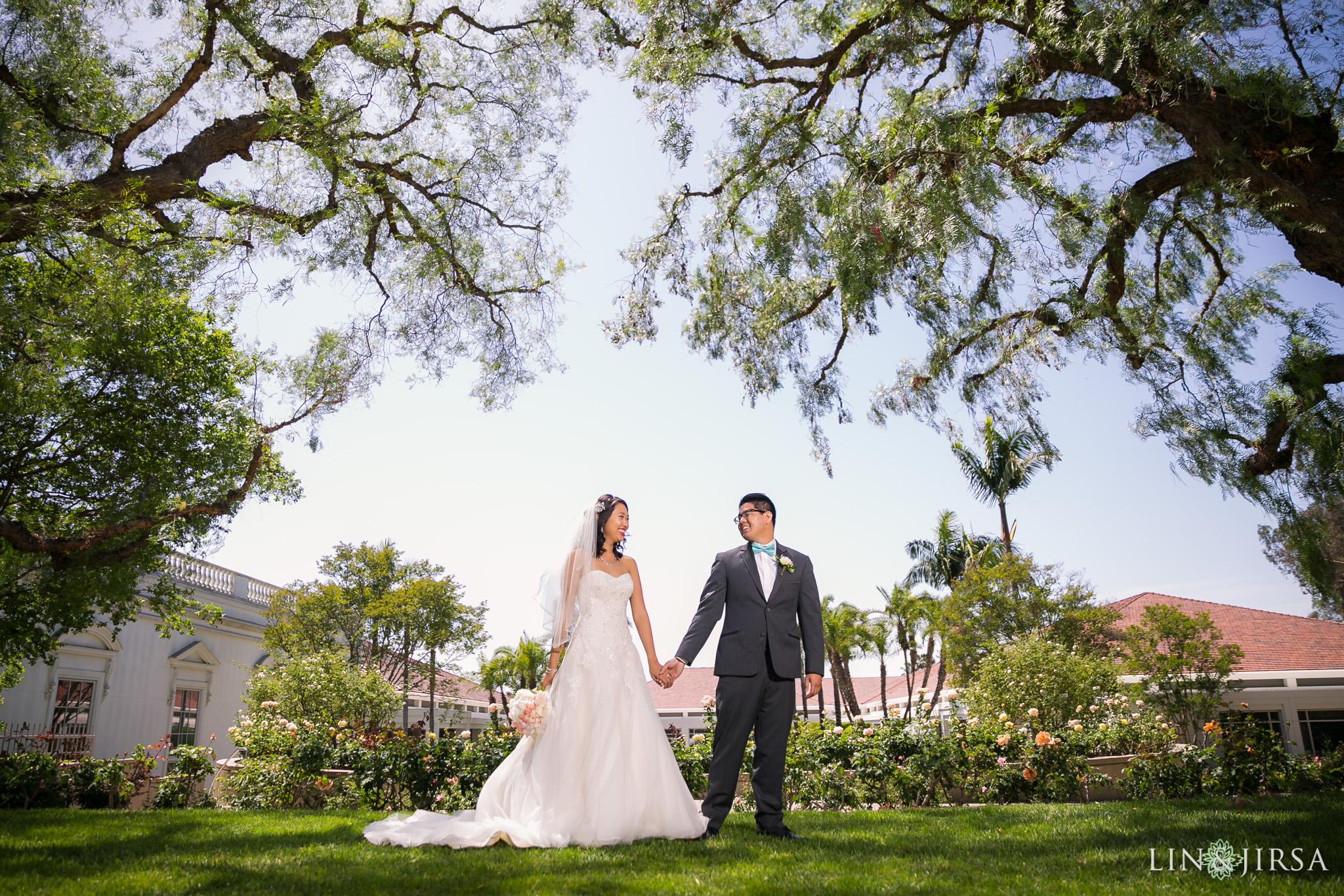 13-richard-nixon-libary-wedding-photography