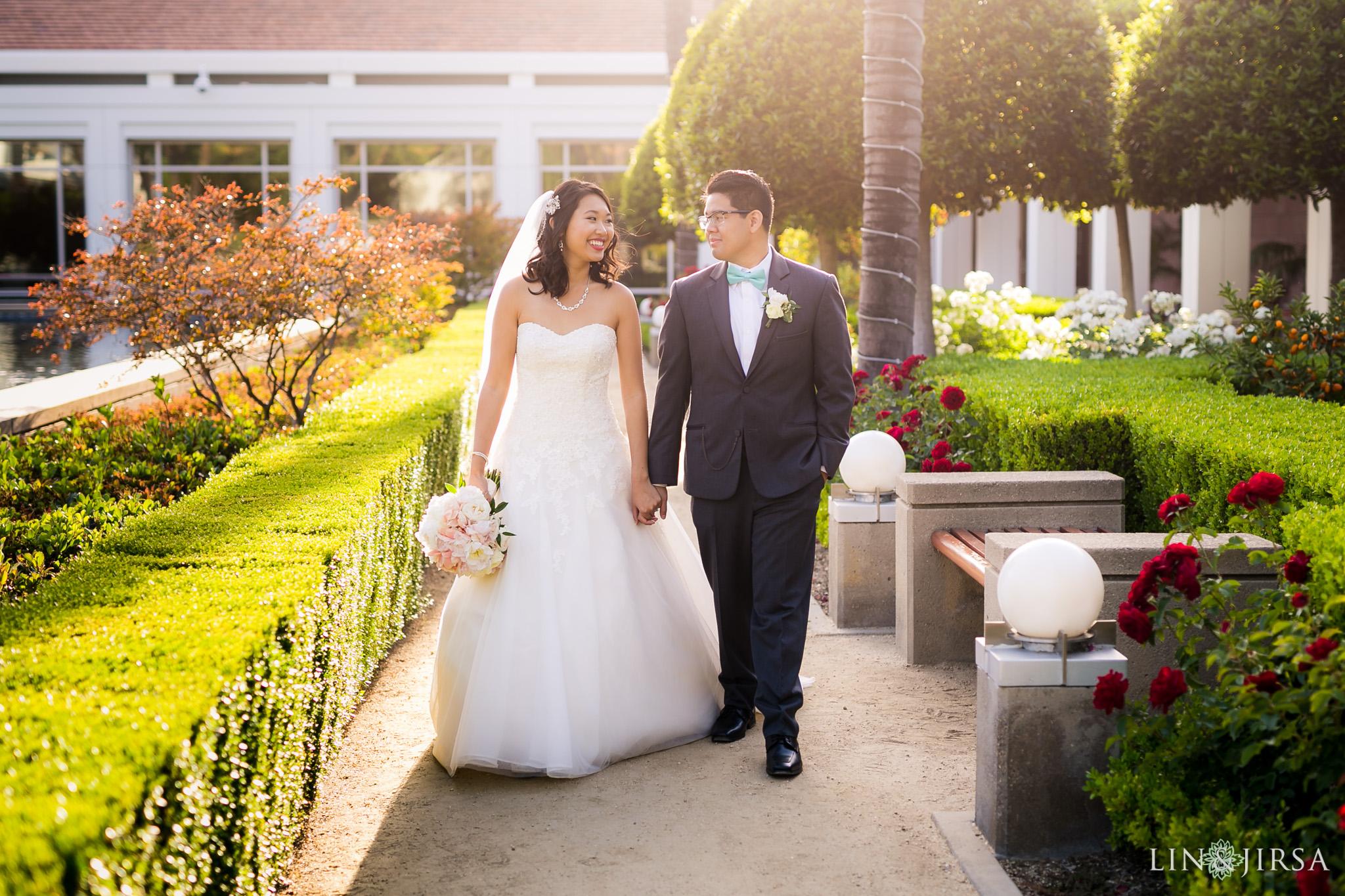 23-richard-nixon-libary-wedding-photography